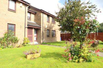 1 Bedroom Flat for sale in Kirtle Drive, Renfrew, Renfrewshire