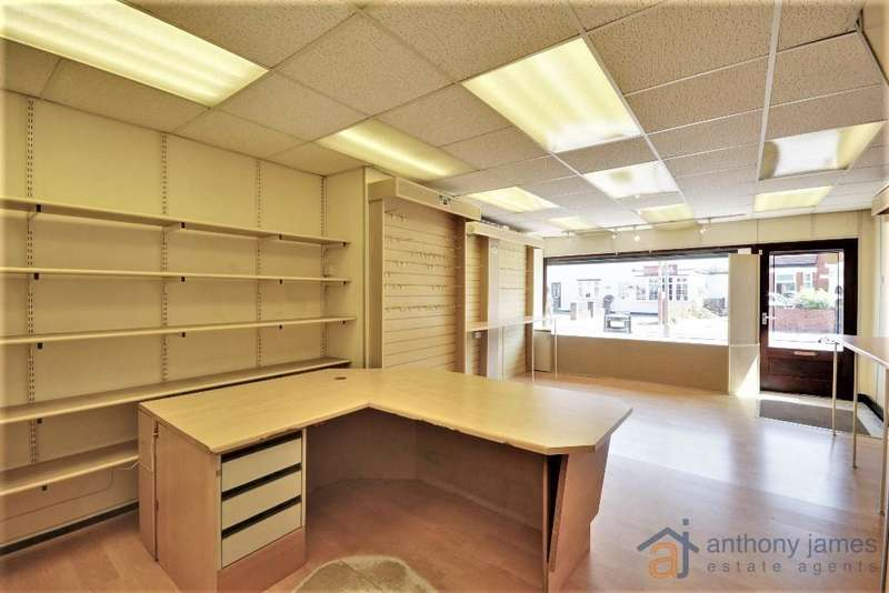1 Bedroom Commercial Property for sale in Rufford Road, Southport, PR9 8HT