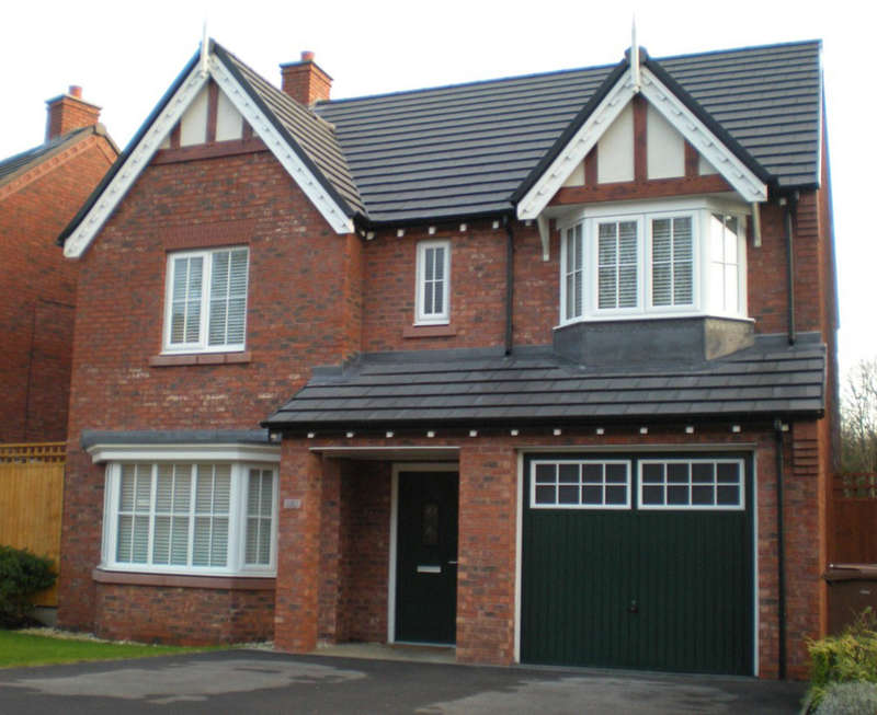 4 Bedrooms Detached House for sale in The Newland House Type, Thorncliffe Road south development, Barrow-in-Furness