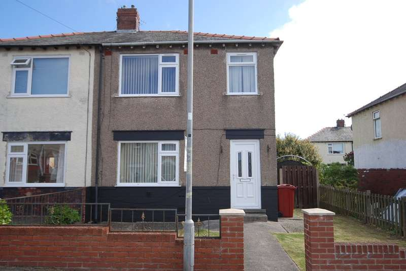 3 Bedrooms Semi Detached House for sale in Worcester Street, Barrow-in-Furness, Cumbria, LA13 9RT