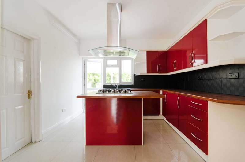 4 Bedrooms Semi Detached House for sale in Dorchester Avenue, North Harrow, HA2
