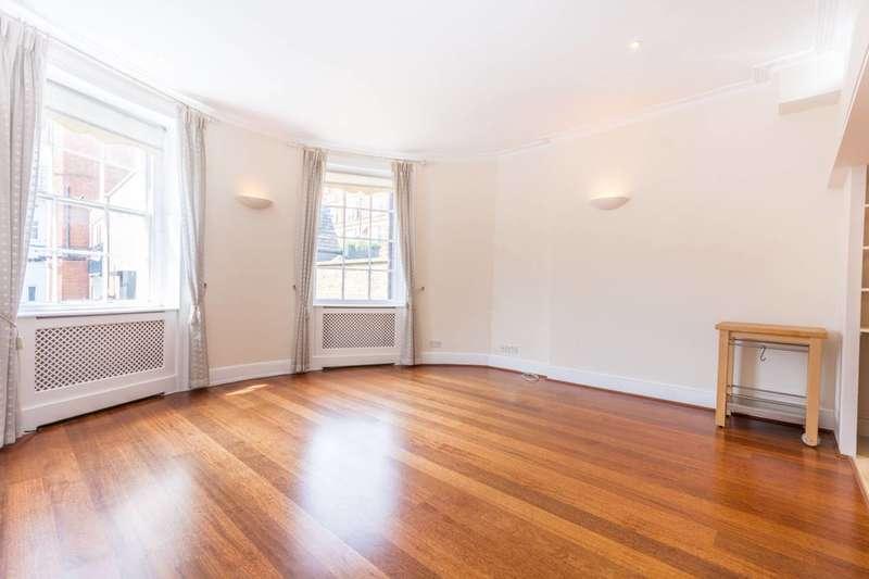 2 Bedrooms Flat for sale in Baker Street, Marylebone, W1U