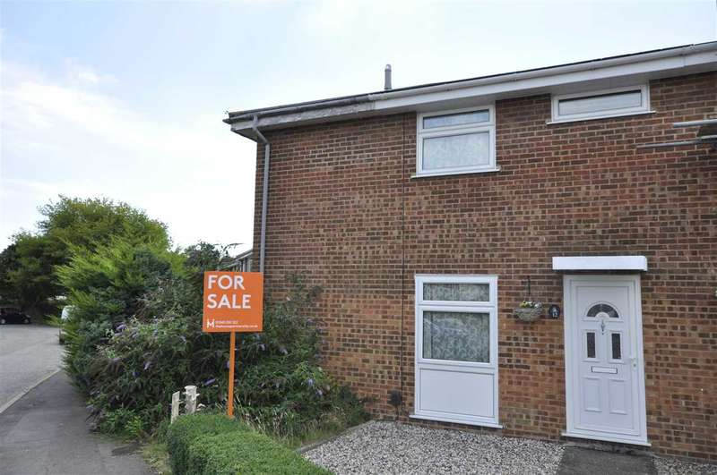 1 Bedroom Terraced House for sale in Primula Way, Springfield