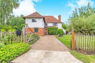 4 Bedrooms Detached House for sale in Green Hill, Otham, Maidstone, Kent