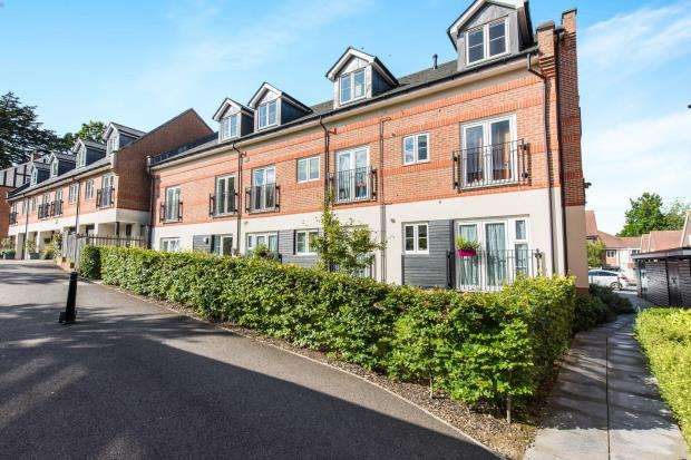 2 Bedrooms Flat for sale in Guildford, Surrey