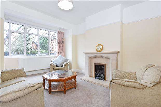 3 Bedrooms Terraced House for sale in Valley Road, LONDON, SW16