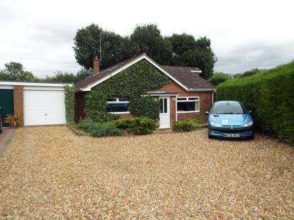 Detached House for sale in Farm Stile, Upper Boddington, Daventry, Northamptonshire