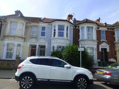 6 Bedrooms Terraced House for sale in Portsmouth
