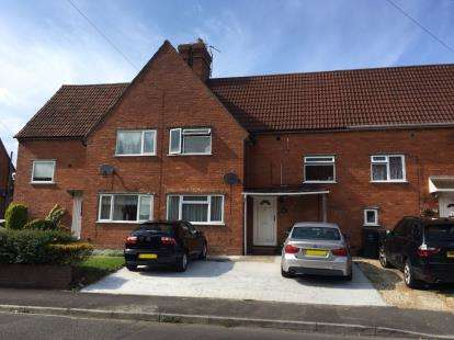 3 Bedrooms House for sale in Yeovil, Somerset