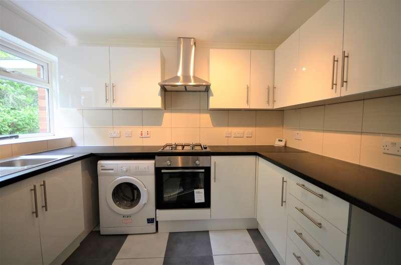 3 Bedrooms Terraced House for sale in Sunningdale Gardens, Kingsbury , London, NW9 9NB