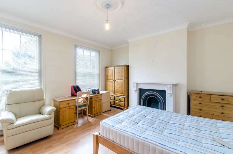 5 Bedrooms Terraced House for sale in Oval Road, Camden Town, NW1