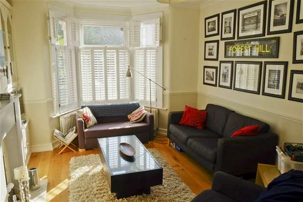 4 Bedrooms House for rent in Levendale Road, Forest Hill