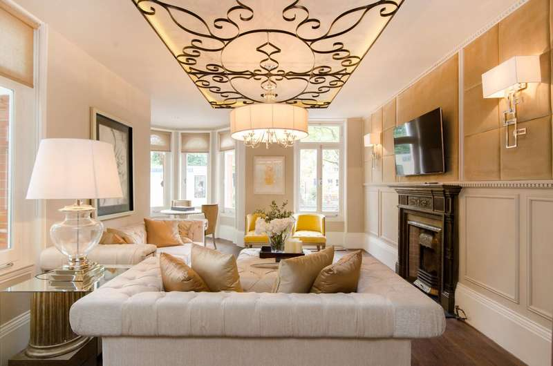 3 Bedrooms Flat for sale in Maida Vale, Maida Vale, W9