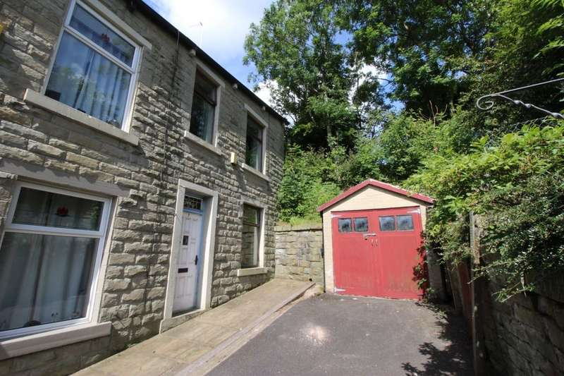2 Bedrooms Property for sale in Hoyle Street, Bacup, OL13