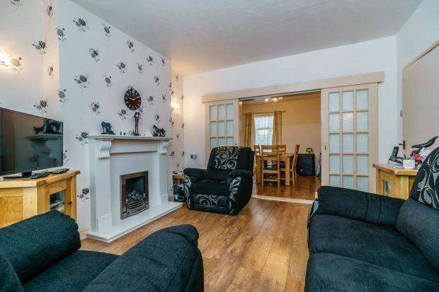 4 Bedrooms Terraced House for sale in Antony Road, Torpoint, Cornwall
