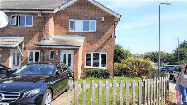 3 Bedrooms House for rent in Meadowford Close, LONDON