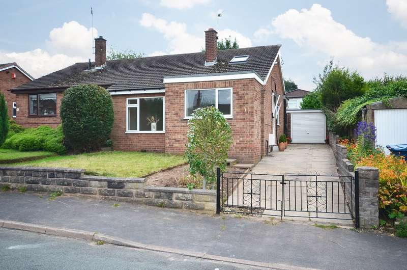 3 Bedrooms Semi Detached House for sale in ****NEW**** Marsh View, Meir Heath, ST3 7LA