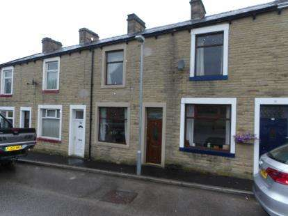 2 Bedrooms Terraced House for sale in Bamford Street, Nelson, Lancashire, BB9