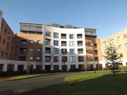 2 Bedrooms Flat for sale in Adler Way, Liverpool, Merseyside, L3
