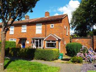 2 Bedrooms End Of Terrace House for sale in Field Close, Sanderstead, South Croydon