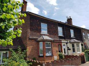 4 Bedrooms End Of Terrace House for sale in Lavender Hill, Tonbridge, Kent