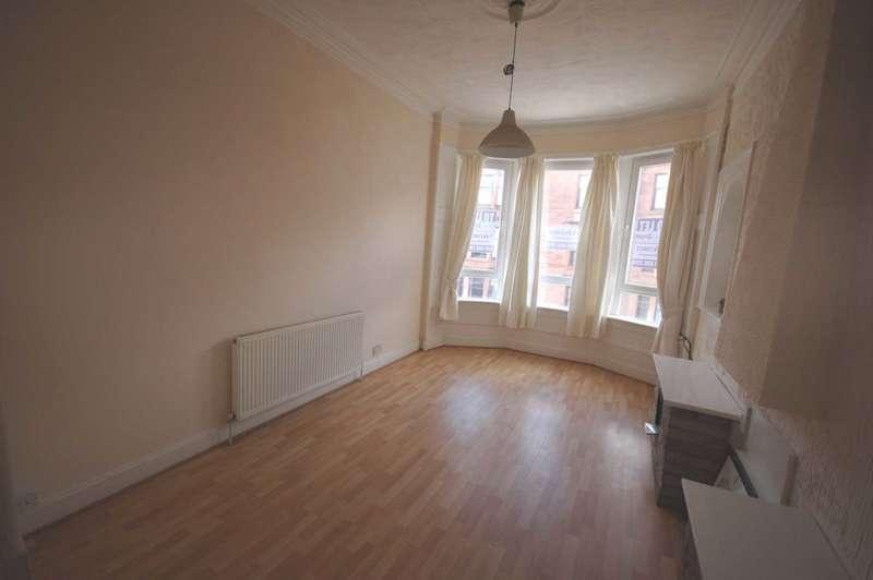 1 Bedroom Flat for rent in Paisley Road, Renfrew