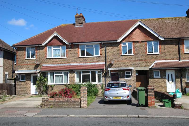 3 Bedrooms Terraced House for sale in Northbourne Road, Eastbourne, BN22 8QT