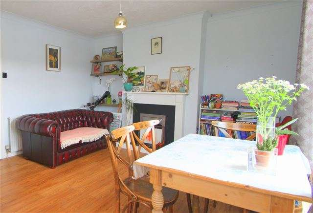 1 Bedroom Flat for sale in Clyde Road, Brighton, East Sussex, BN1 4NN
