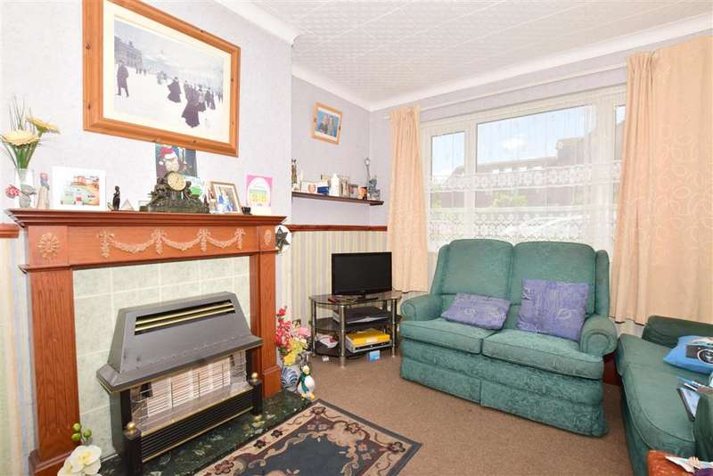 2 Bedrooms End Of Terrace House for sale in Crawley Road, Horsham, West Sussex