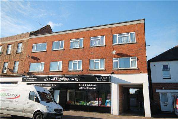 Land Commercial for sale in Wimborne Road, Bournemouth