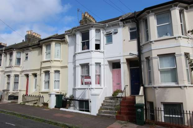 5 Bedrooms Terraced House for sale in Richmond Road Brighton