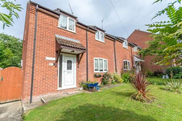3 Bedrooms Semi Detached House for sale in Orchard Cottage, Stibbard