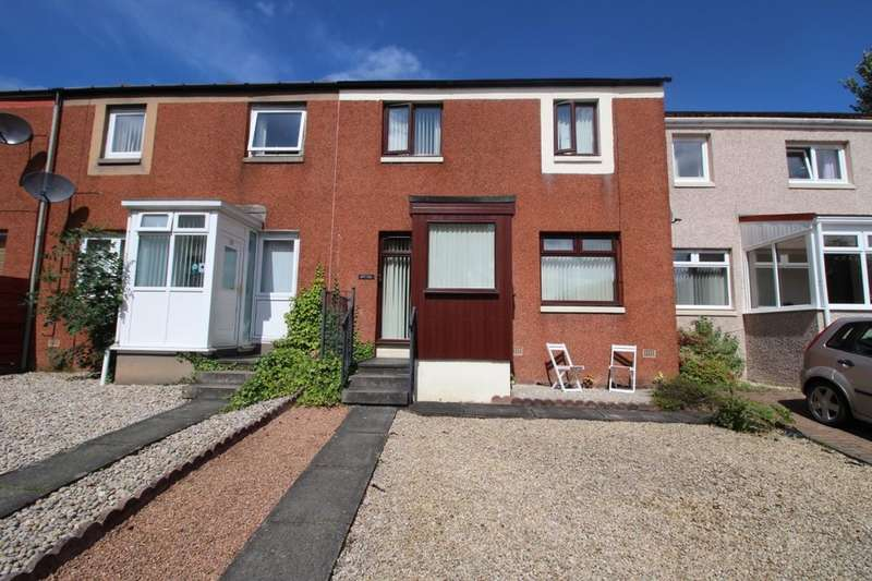2 Bedrooms Property for sale in Drum Close, Glenrothes, KY7
