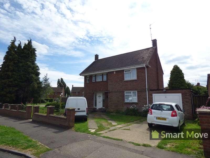 3 Bedrooms Property for sale in Ashcroft Gardens, Peterborough, Cambridgeshire. PE1 5LP