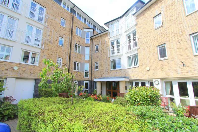 1 Bedroom Apartment Flat for sale in Reynolds Court, 226 Vale Road, Woolton, Liverpool