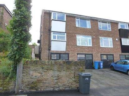 1 Bedroom Flat for sale in Bell Hagg Road, Walkley, Sheffield