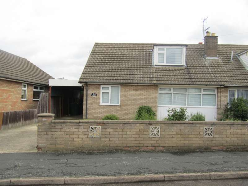 3 Bedrooms House for sale in Saxon Road, Whittlesey, PE7