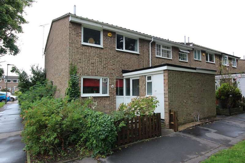 3 Bedrooms End Of Terrace House for sale in Cowden Road, Orpington, Kent, BR6 0TP