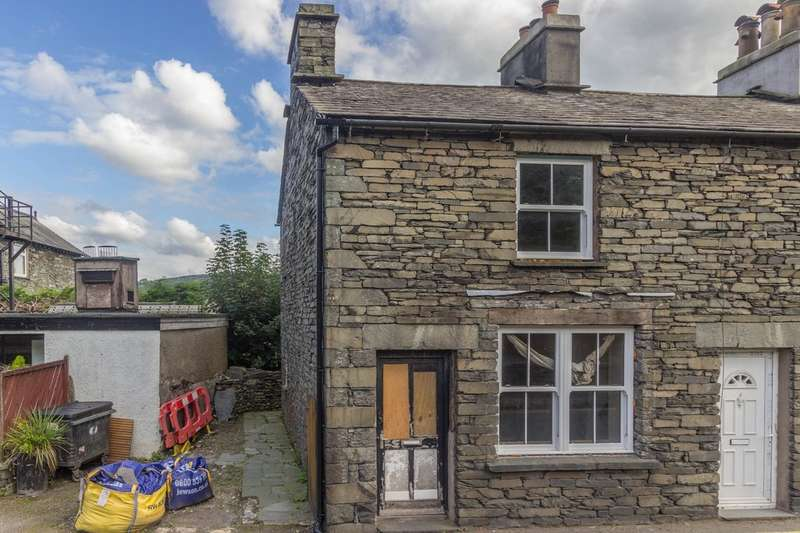 2 Bedrooms Cottage House for sale in Villa Maria, 1 Goulds Cottage, Coniston