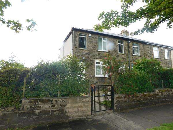 3 Bedrooms Town House for sale in Kenley Avenue, Bradford