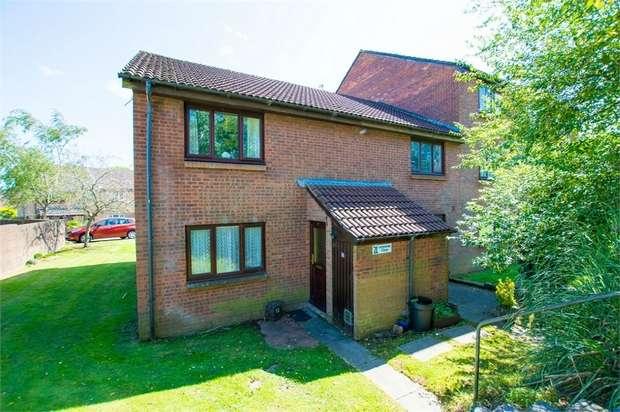 1 Bedroom Maisonette Flat for sale in 21 Limeslade Close, Fairwater, Cardiff