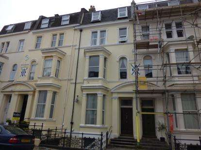 2 Bedrooms Flat for sale in The Hoe, Plymouth, Devon