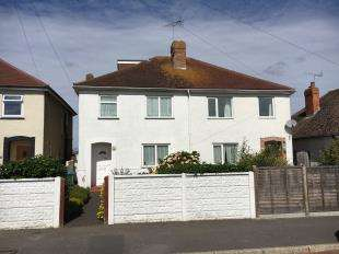 4 Bedrooms Semi Detached House for sale in Mansfield Road, Bognor Regis, West Sussex