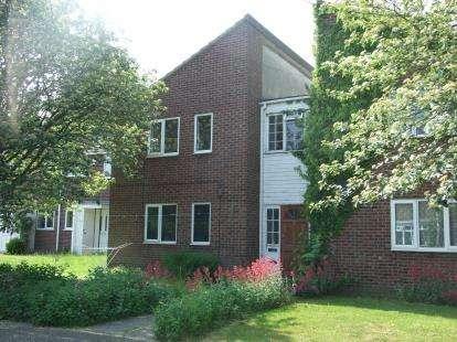 Flat for sale in Langdale Grove, Bingham, Nottingham, Nottinghamshire