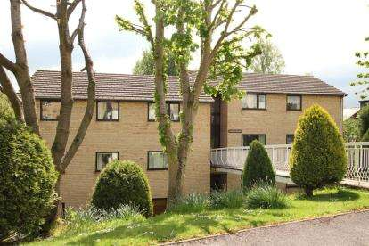 2 Bedrooms Flat for sale in Castlewood Court, 2 Castlewood Drive, Fulwood, Sheffield