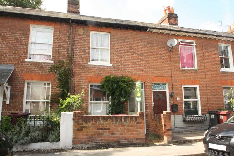 2 Bedrooms Terraced House for sale in Victoria Street, Reading