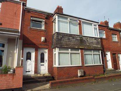 2 Bedrooms Flat for sale in Station Avenue South, Fencehouses, Houghton Le Spring, Tyne and Wear, DH4