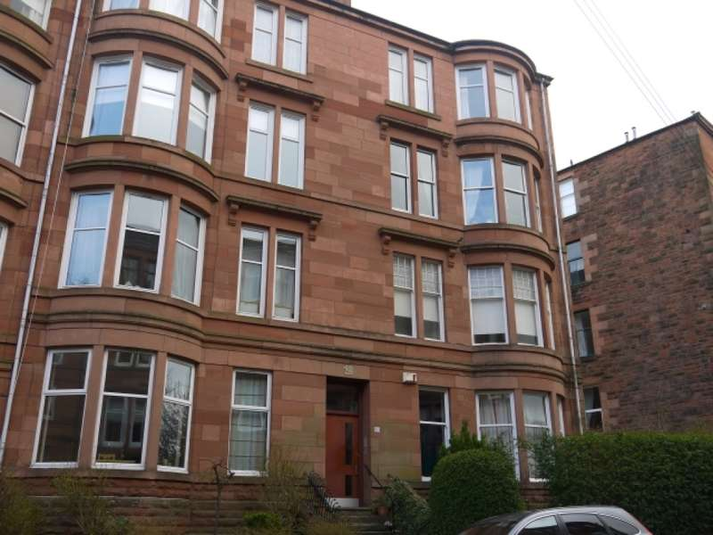 1 Bedroom Flat for sale in 40 Hector Road, Shawlands, Glasgow, G41 3QD