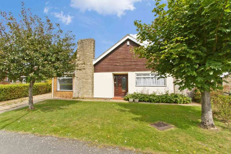 3 Bedrooms Detached Bungalow for sale in Mill Farm Nurseries, Swaffham
