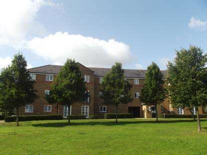 2 Bedrooms Flat for sale in Braintree, Essex